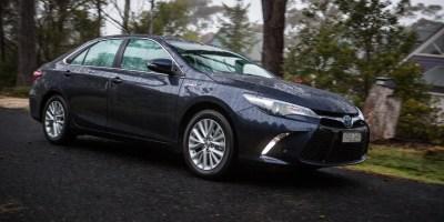 Toyota Hybrid. 2016 toyota rav4 hybrid review and rating motor trend. 2016 toyota rav4 hybrid ...