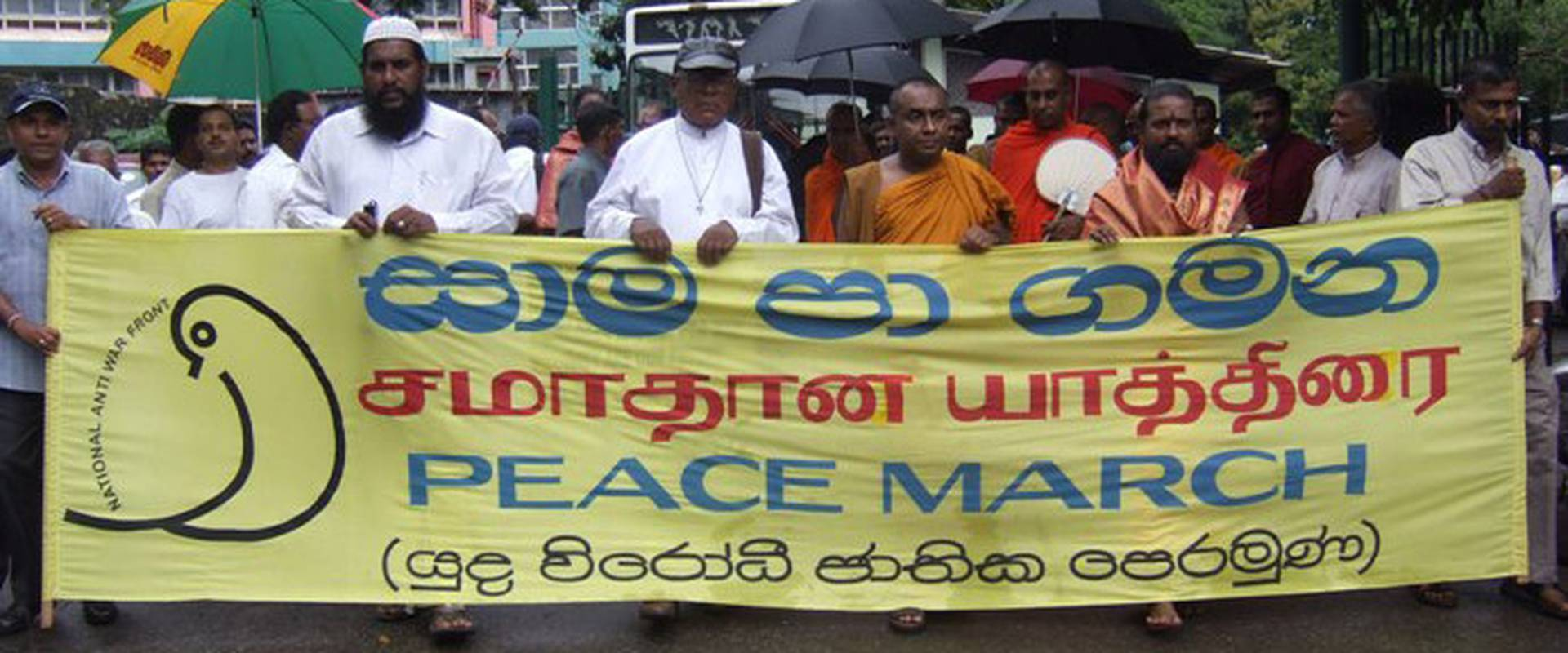 Image result for muslim community assisting against terrorism in sri lanka