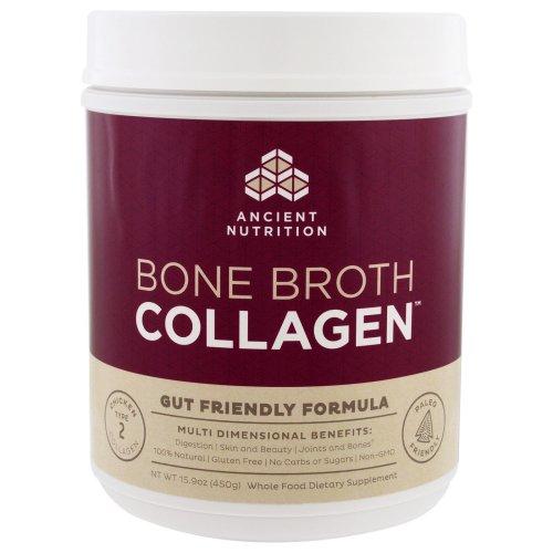 Medium Crop Of Powdered Bone Broth