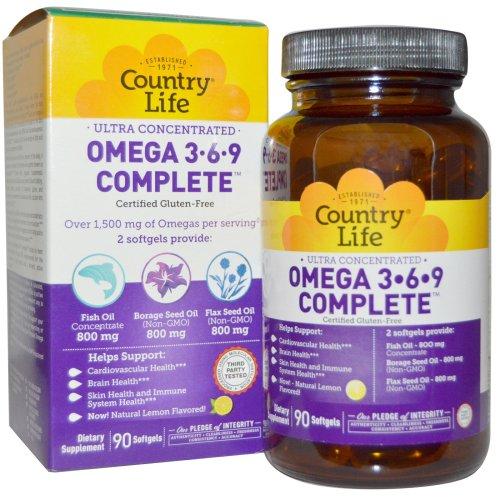 Medium Crop Of Omega 3 6 9
