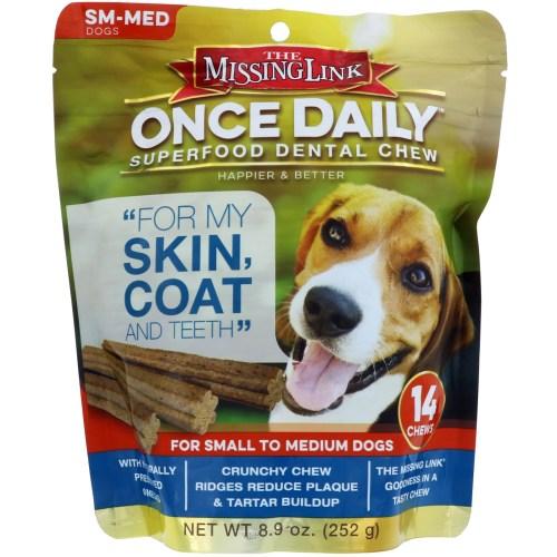Medium Crop Of Dental Chews For Dogs