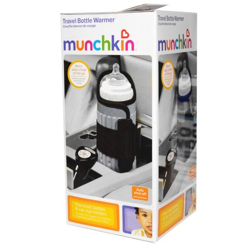 Medium Of Munchkin Bottle Warmer