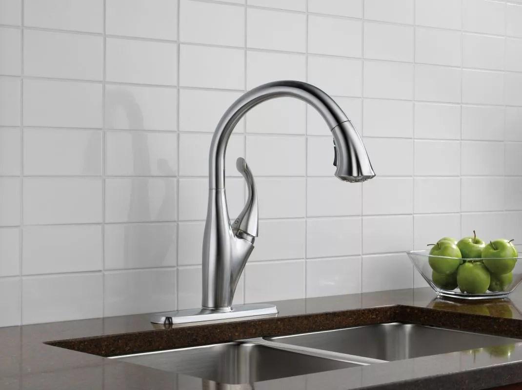 f delta kitchen faucet Alternate