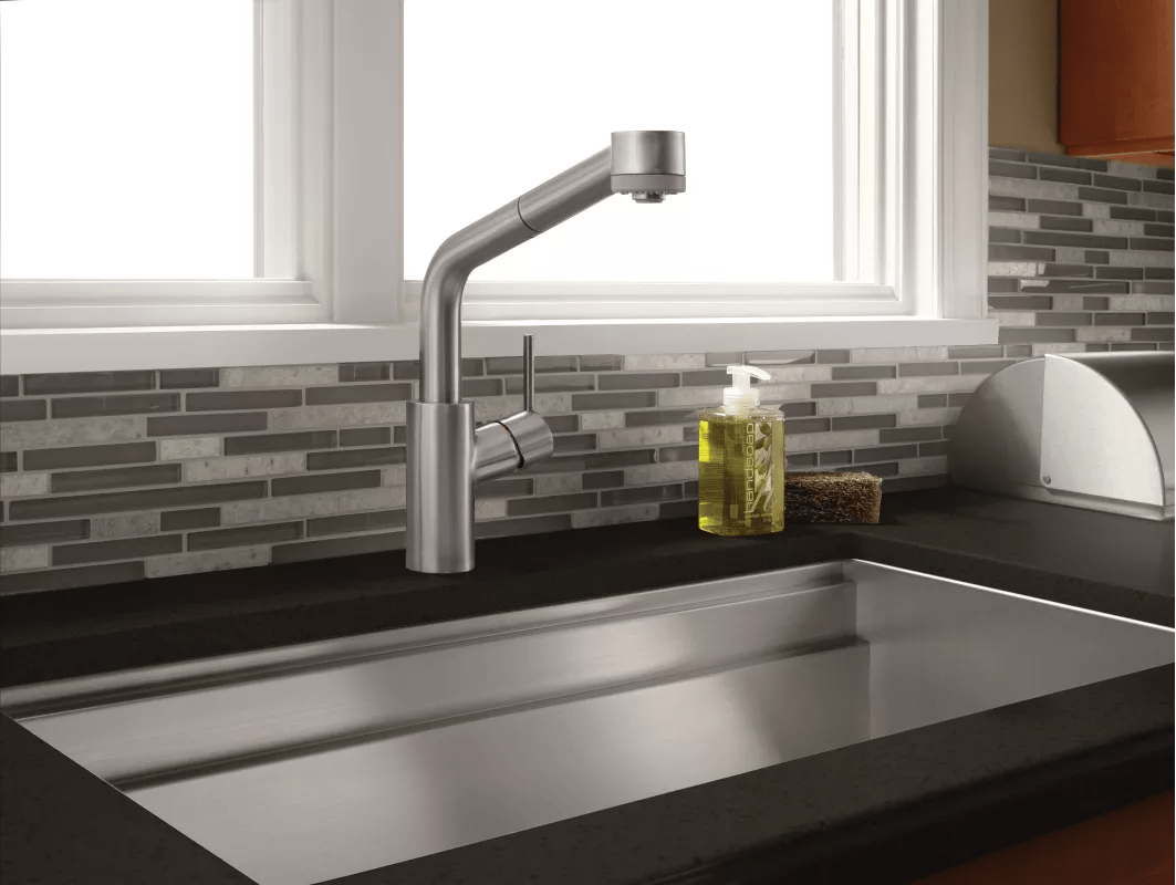 f hansgrohe kitchen faucet Offer Ends