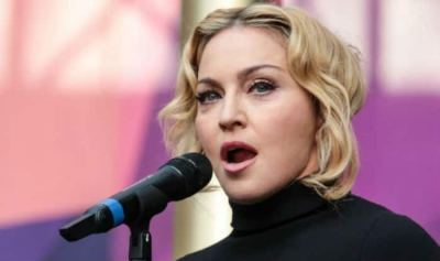 Madonna attends Kabbalah session with son - India.com