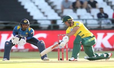 South Africa vs Sri Lanka LIVE Streaming: Watch SA vs SL 1st ODI 2017 live telecast & TV ...