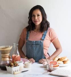 Wondrous A Coloring Cookbook Adrianna Adarme A Kitchen Tokyo A Kitchen Pie Crust
