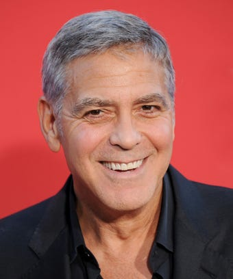 George Clooney Quitting Acting  Age  Doesnt Need Money George Clooney Wants To Quit Acting For This Reason