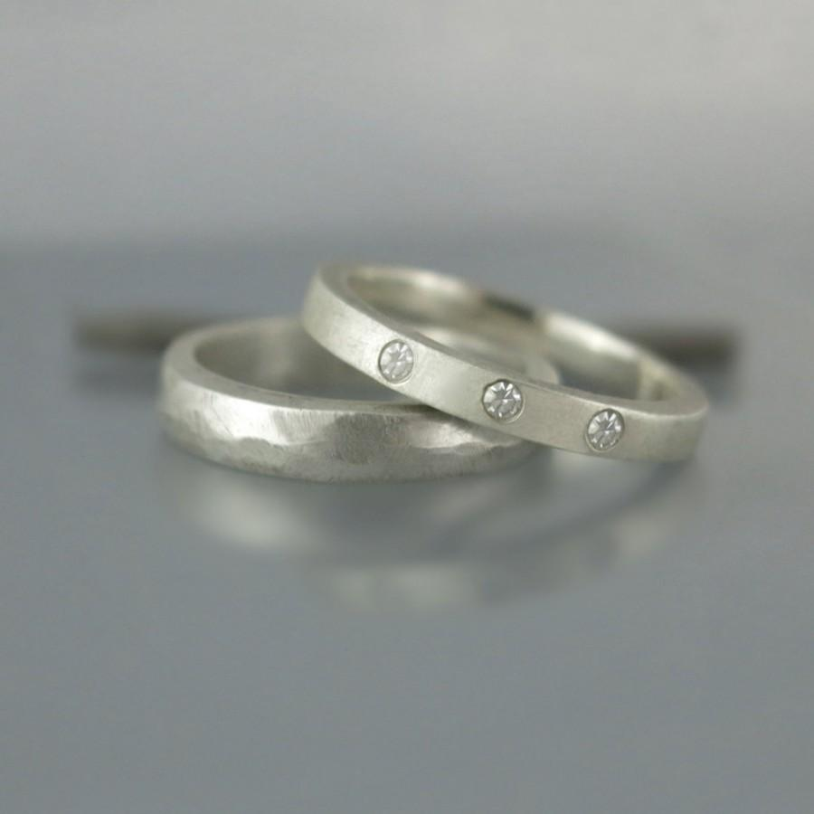 Fullsize Of Simple Wedding Rings