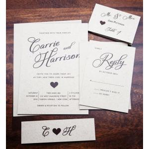 Calm Rustic Wedding Invitation Wedding Invitations Wedding Wedding Classic Wedding Country Wedding Heart Wedding Invitation Wedding Invitations Crystals Wedding Invitations Reviews
