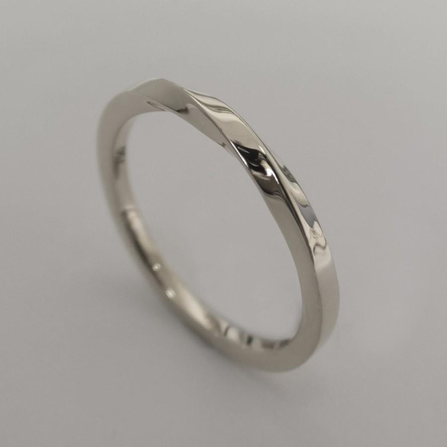 commandments of wedding rings platinum wedding band