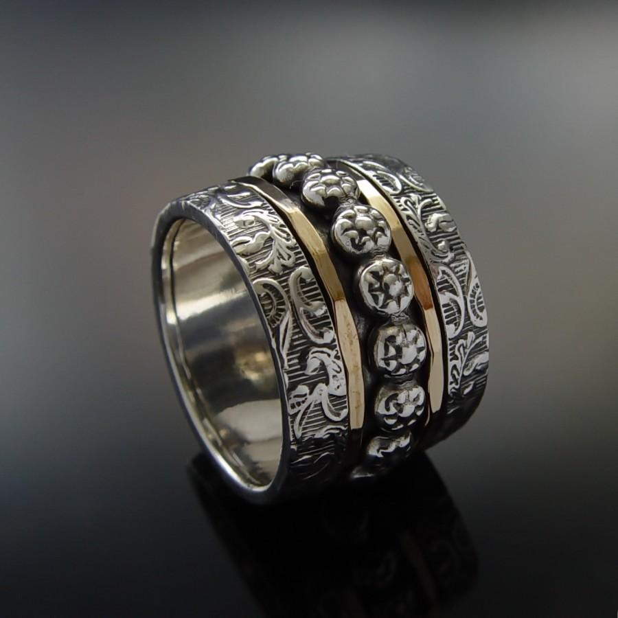 modern wide band engagement ring wide wide band wedding rings zoom