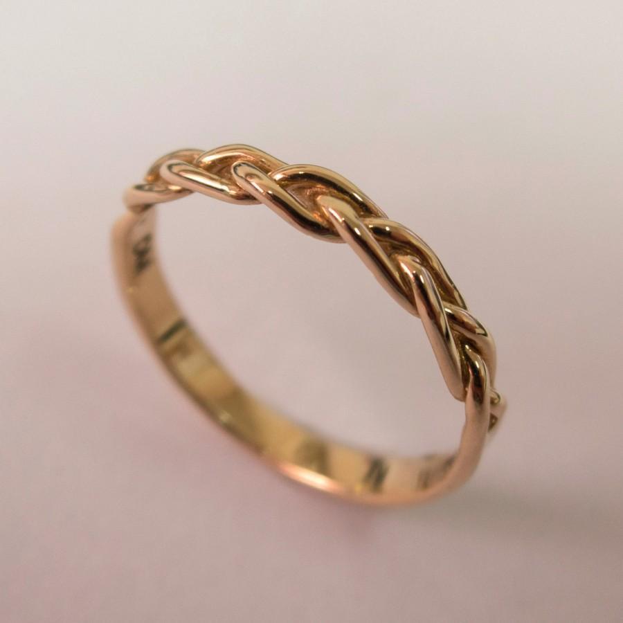 14k white gold wedding ring 14k wedding band Low Dome Comfort Fit Wedding Ring in 14k White Gold 6mm