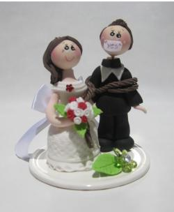 Small Of Funny Wedding Cake Toppers
