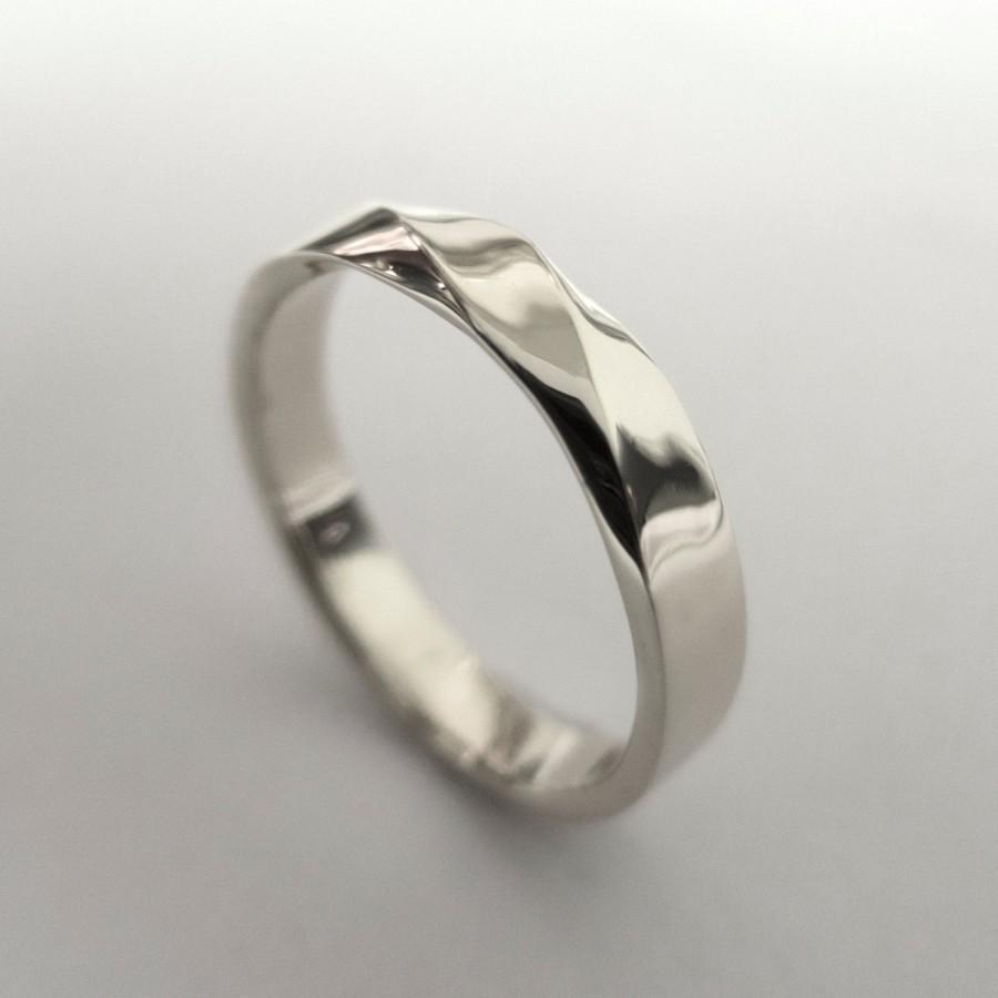 platinum burma ruby eternity band platinum wedding band ruby and platinum wedding band on finger