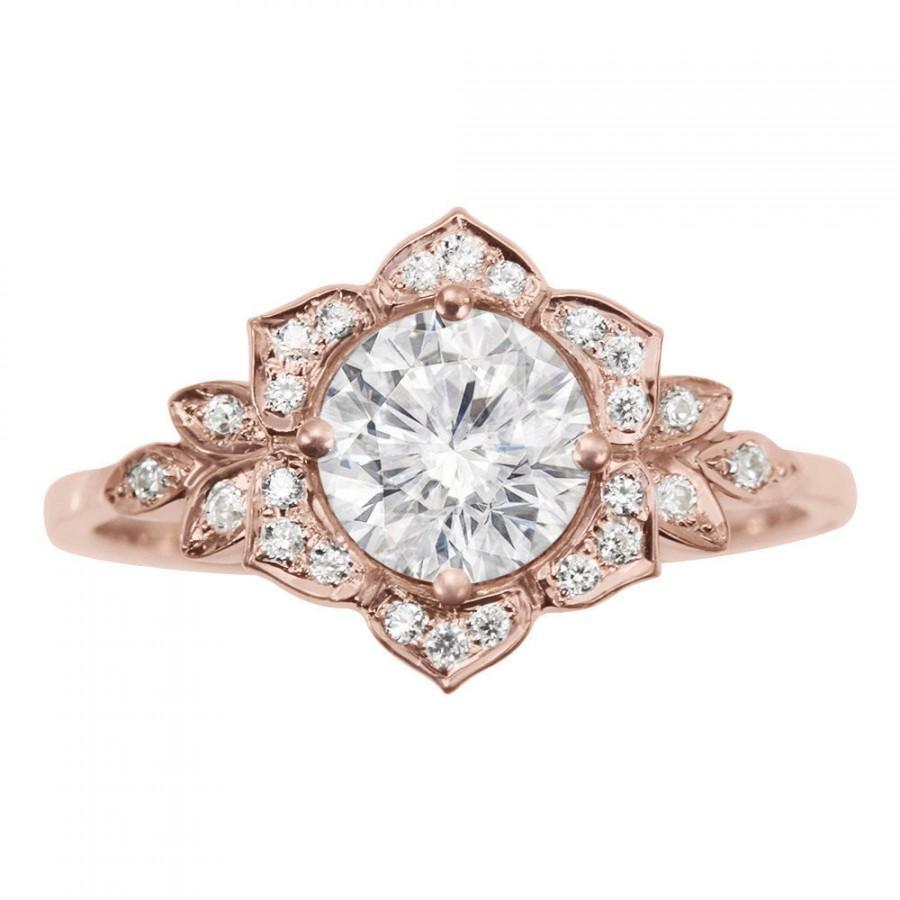 art deco engagement rings 2 art deco wedding ring Art Deco Engagement Rings