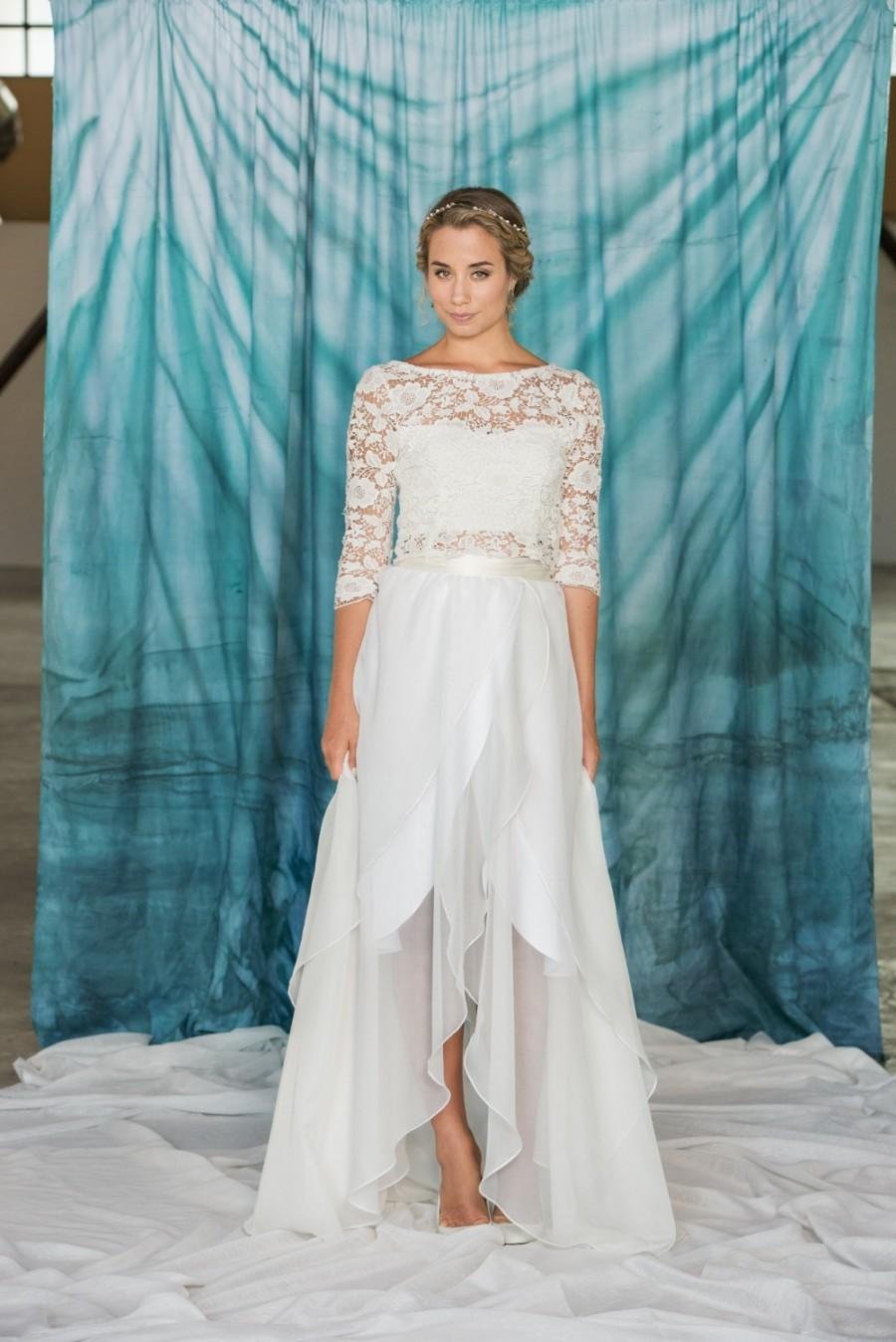 simple wedding dress simple wedding dress Beach Wedding Dress Bca On Simple Wedding Dress