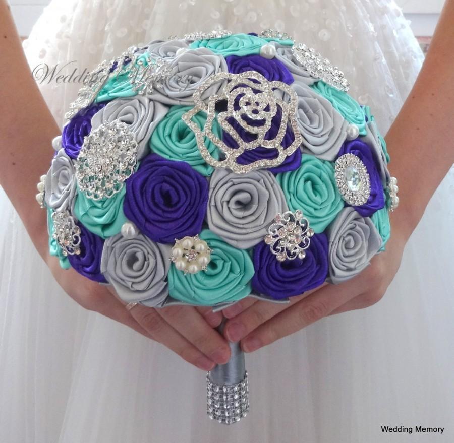 plum wedding invite purple and silver wedding Handmade Purple and Silver Wedding Invitations Silver Purple Plum