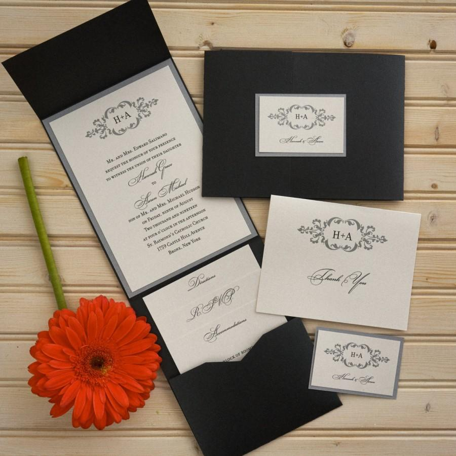 thermography invitations a cost effective alternative thermography wedding invitations Thermography Invitations A Cost Effective Alternative Laura Hooper Calligraphy