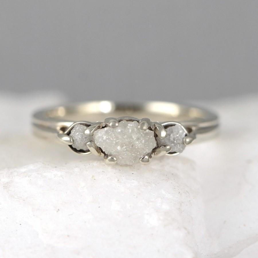 dual birthstone ring horseshoe ring birthstone wedding rings zoom