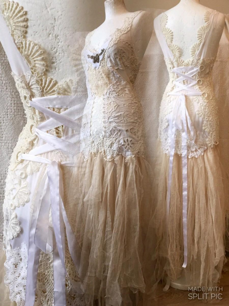 crocheted wedding dress handmade gown abbey ramirez bodley handmade wedding dresses crocheted wedding dress handmade gown 6