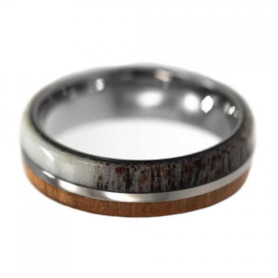 mens wedding band tungsten carbide 1 mens titanium wedding bands Hover to zoom