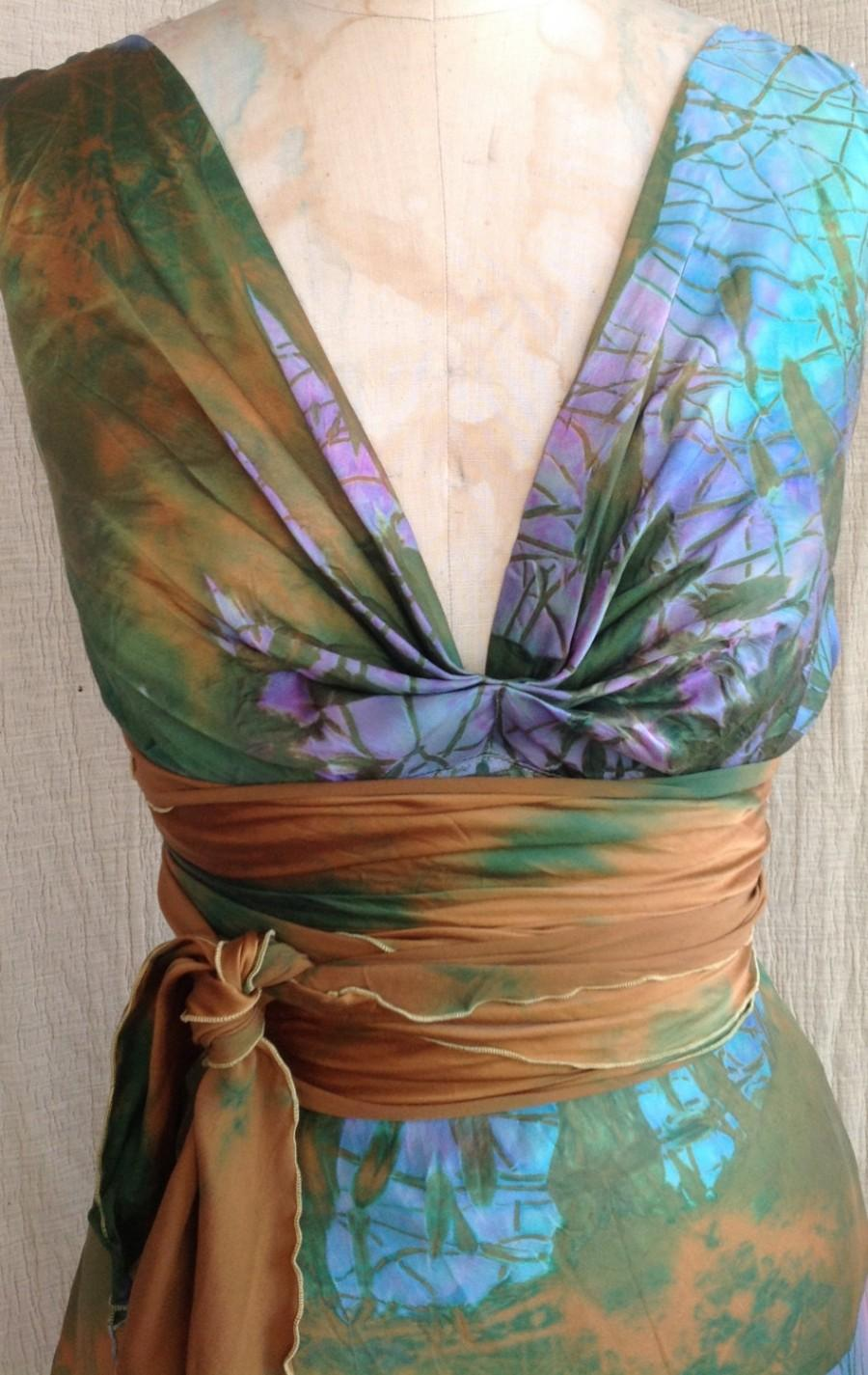 Rousing Bride Dressboho Beach Bridal Tie Dye Bridesmaids Island Dress Batik Gowns G Green Turquoise Henry Silk Wedding Dress Mor Bride G Green Turquoise Henry Silk Wedding Dress Mor wedding dress Tie Dye Wedding Dress