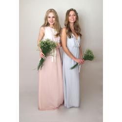 Small Crop Of Bohemian Bridesmaid Dresses