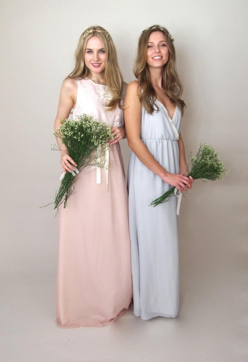 Large Of Bohemian Bridesmaid Dresses