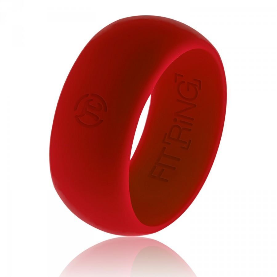 elements silicone ring copper mens rubber wedding bands siliconering copper copper silicone ring mia
