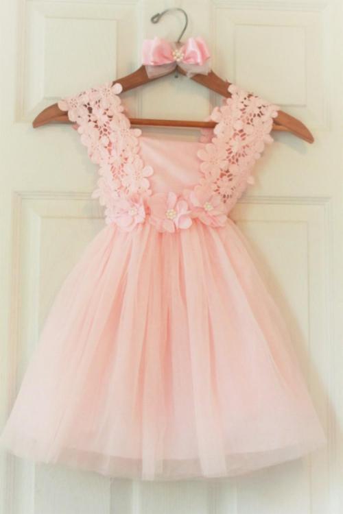 Medium Of Toddler Flower Girl Dresses