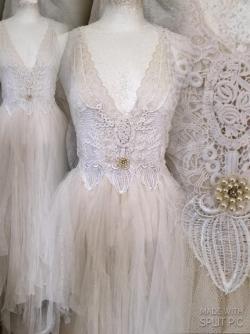 Lummy Wedding Dress Fairy Wedding Dress Fairy Wedding Dress Size Fairy Godmor Wedding Dresses Uk Wedding Dress Dress Gown Fairytale Bohemian Bridal Gown Lace Fairy Wedding Dress