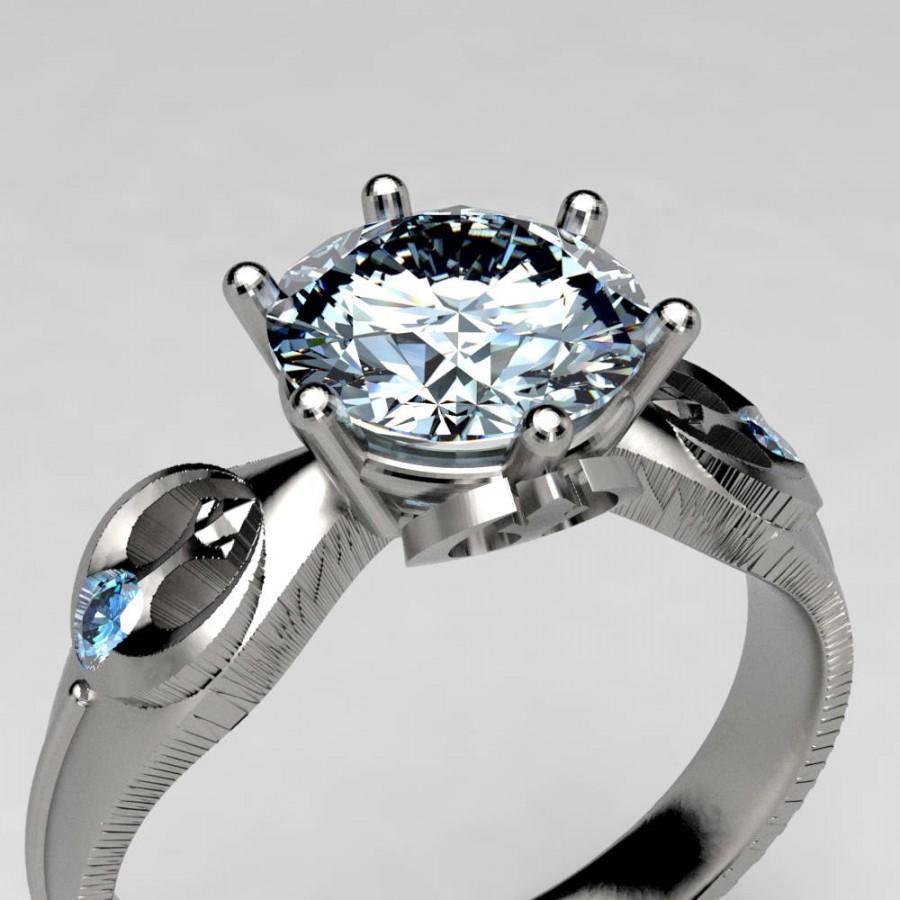 Fullsize Of Star Wars Wedding Rings
