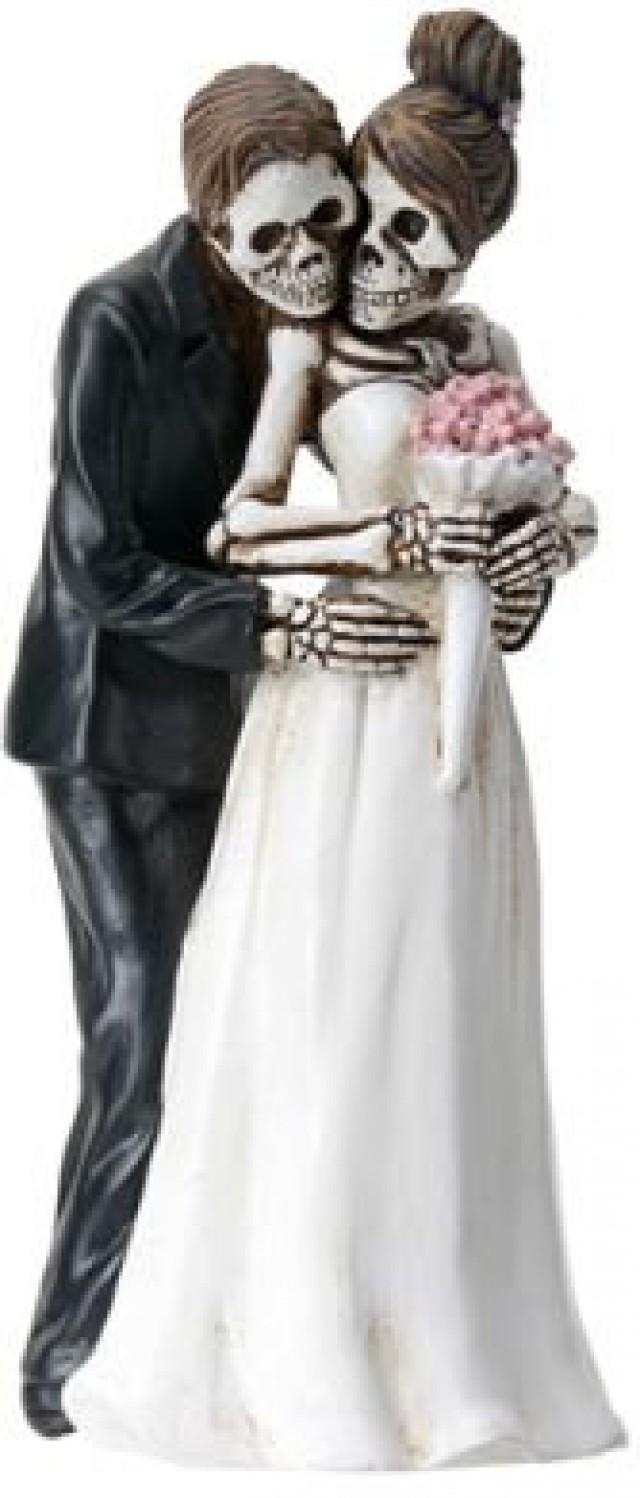 Fullsize Of Halloween Wedding Cakes