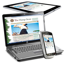 Electronic Media, website design kings lynn