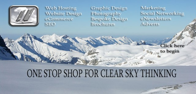 One Stop Shop for Clear Sky Thinking
