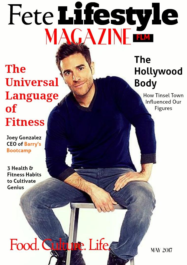 Fete Lifestyle Magazine   Joomag Newsstand