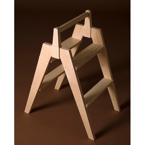 Medium Crop Of Wooden Step Stool
