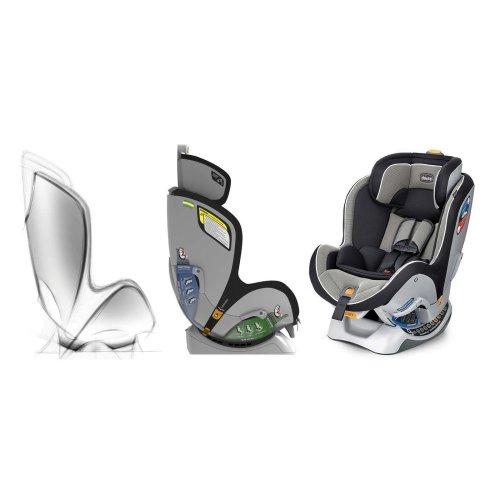 Medium Crop Of Chicco Nextfit Convertible Car Seat