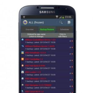 Galaxy S4 Freezing