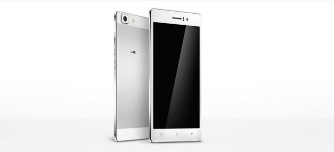 Oppo R5 – The Thinnest Phone in The World