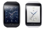 Introducing Samsung Gear S