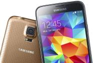 Samsung Galaxy S5: How to Disable the Camera Shutter Sound