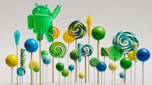 Android 5.0.2 Lollipop Nexus 7; Samsung Galaxy S3 get custom ROM