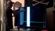 How to Repair Your Broken Flat Screen TV