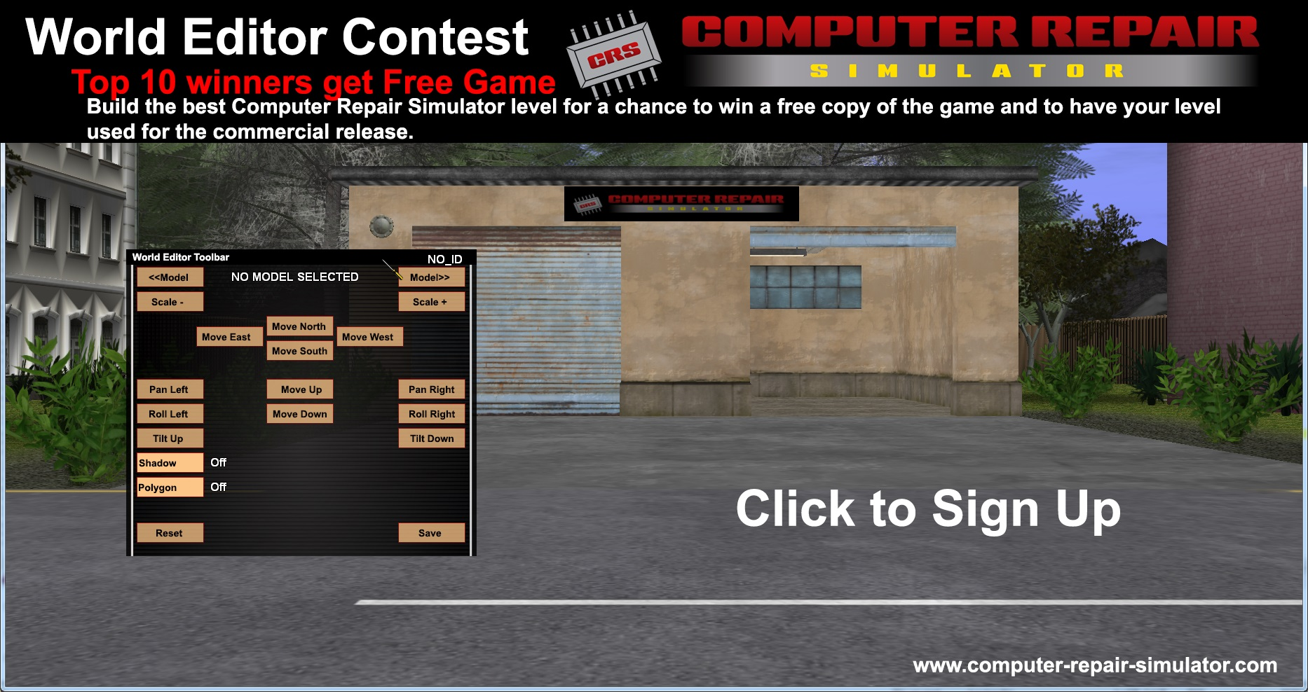 Game Contest – Free Game Copies