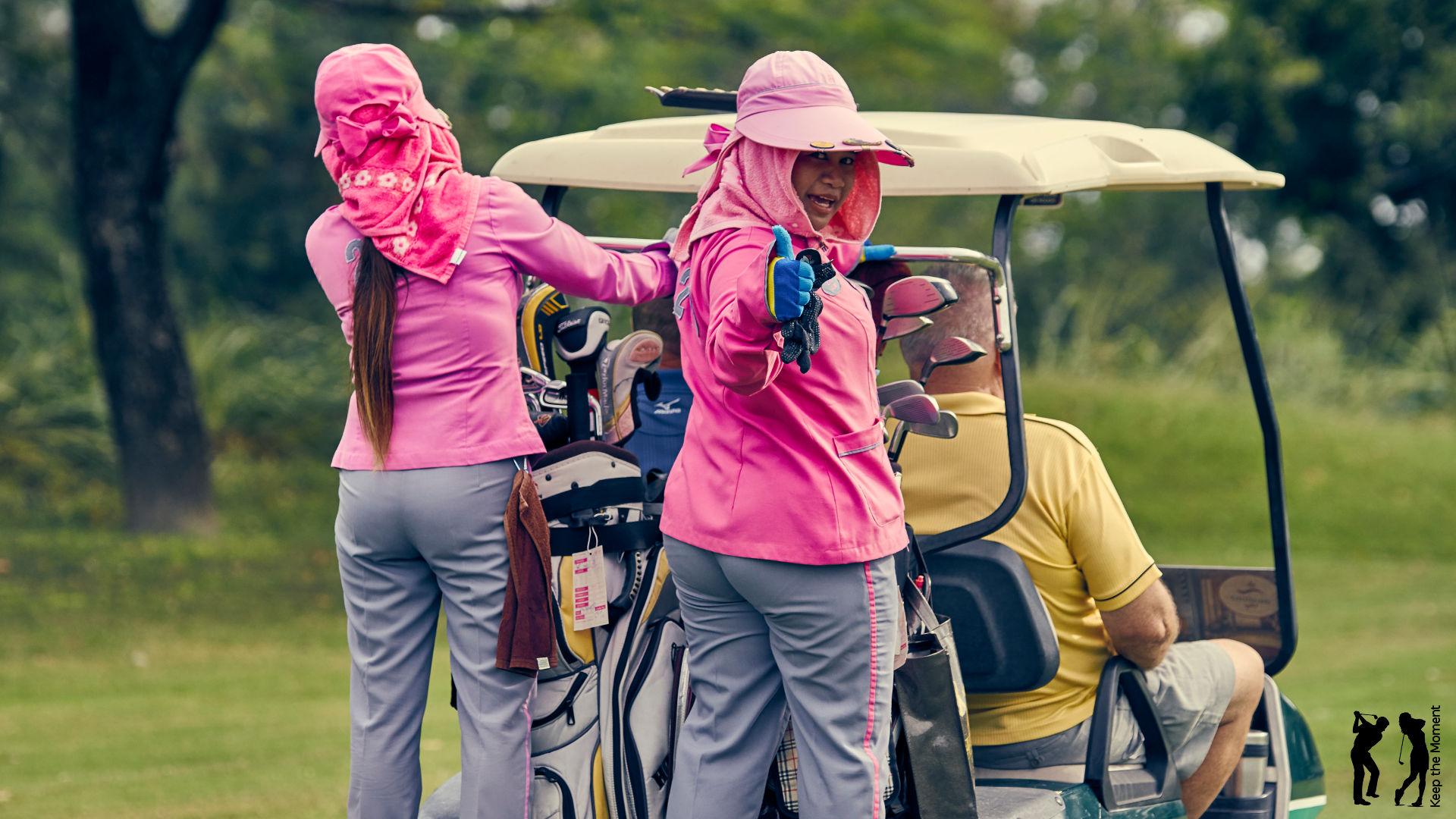 Thailand, Thailand ist eine Golfreise wert!, Golfsport.News