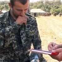 Ukraine : épuisement et usure dans le Donbass, crise ouverte à Kiev