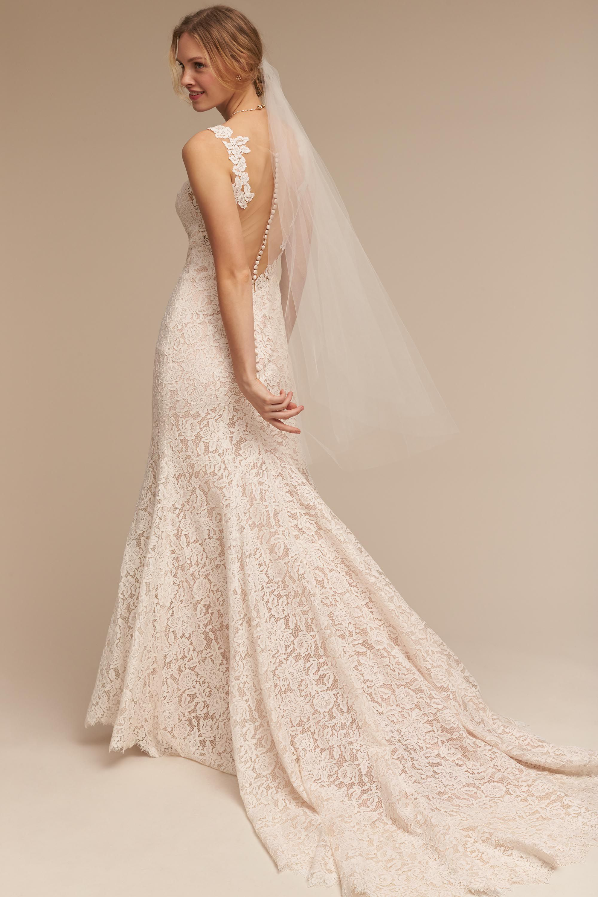 shop the bride wedding dresses lace wedding dresses with lace Carson Gown Carson Gown