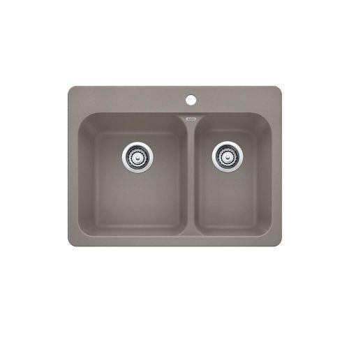 Medium Of Granite Composite Sinks